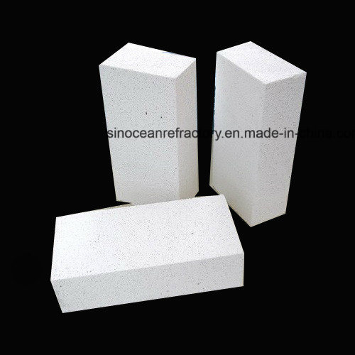 High Quality Lightweight Silica Insulating Brick for Furnace pictures & photos