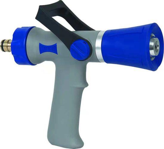 Garden Firemen's Hose Nozzles, Height Water Pressure, in Stock, Leak Proof Seals Keep The User Dry