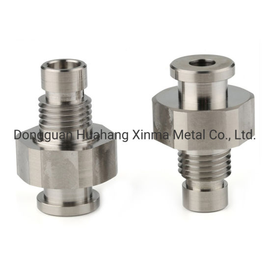 CNC High Precision Hardware Parts Produced by Investment Casting for Marine