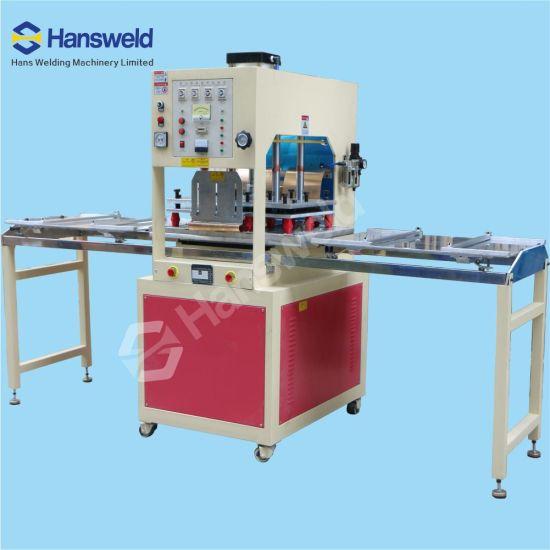 Wholesale Blister Sealing Machine PVC Pet Plastic Blister Heat Sealer Heat Sealing Machine High Speed Fully Auto Plastic Blister Packaging Machine