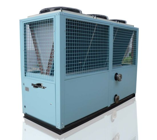 Industrial Axial Fan HVAC Duct Fan Air Conditioning /Industrial Refrigeration Equipment Solar Air Conditioner