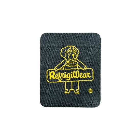 High Quality Customized Design Label Brand Name Woven Patch Label for Clothing