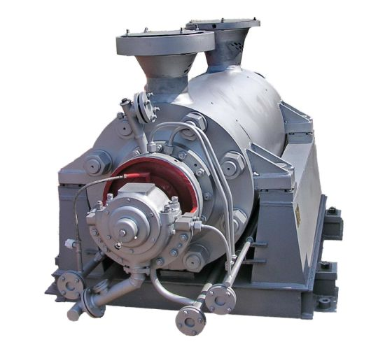 Alloy Material High Pressure Boiler Pump Pump with Motor pictures & photos