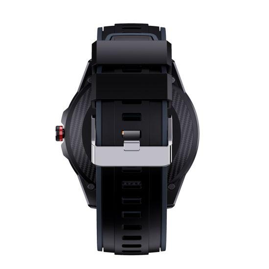 Wonlex Sn88 Sleep Monitoring Smart Band IP67 Waterproof - Black