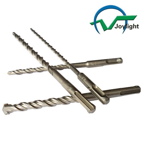 Straight Tip SDS Plus Shank Electric Hammer Drill Bits for Concrete&Masonry (JL-SPSD) pictures & photos