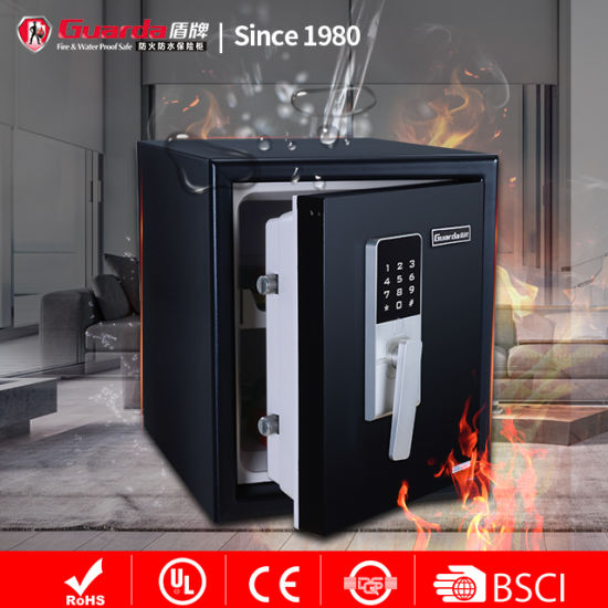 2020 New Products Touchscreen Safe with Digits Code UL Certified