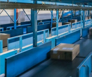 Garment Production and Transportation Systems by Nylon/ Ep Conveyer Belt