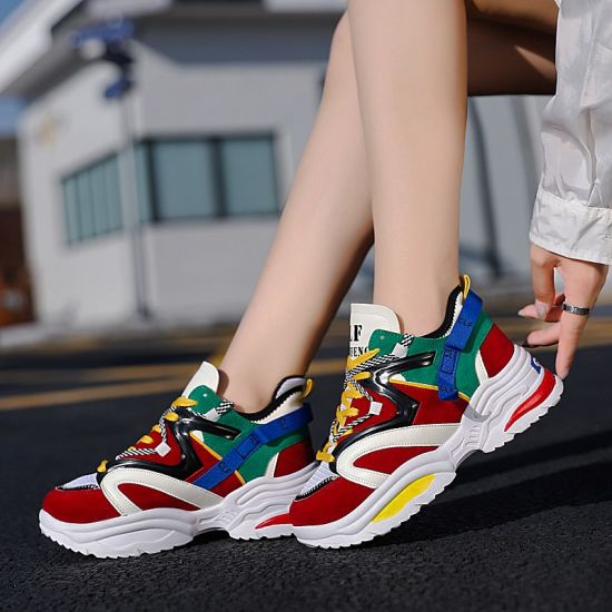 China Outdoor Casual Shoes New Cheap No