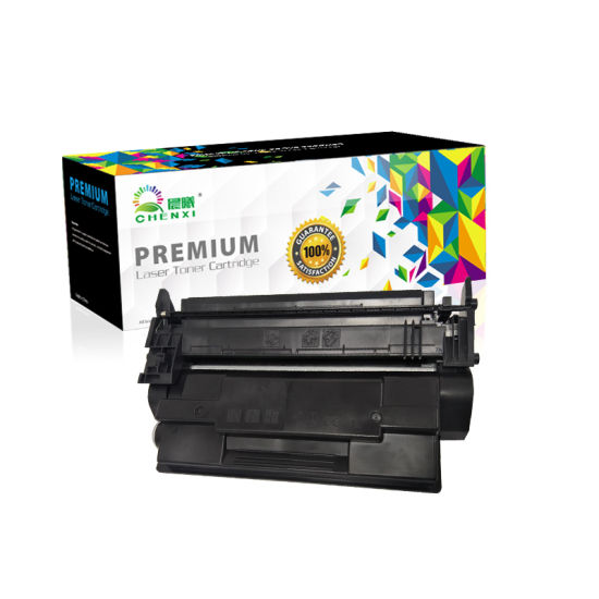 Printer Black Toner Cartridge CF287A for HP Laserjet Enterprise M527 M506 M501