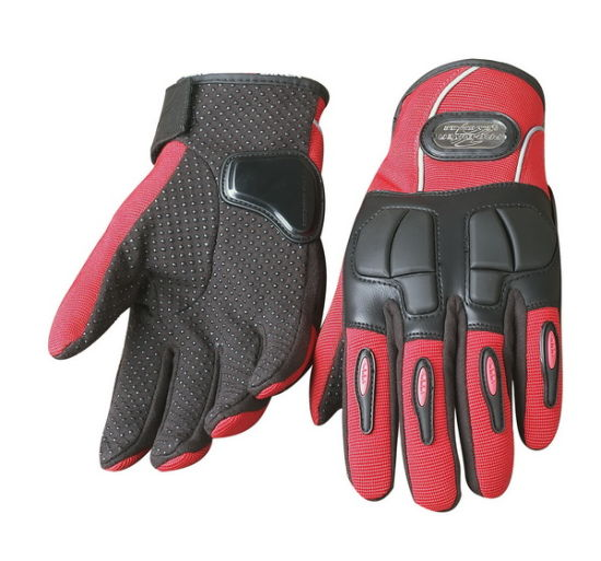 Motorcycle Gloves Protective Gear Performance Racing Glove