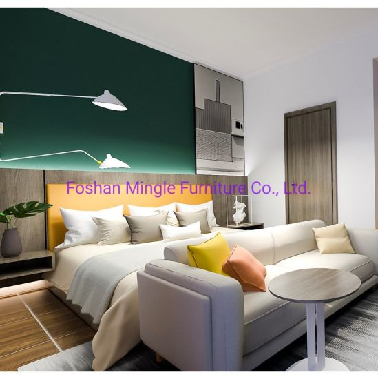 Customized Cheap Modern Small Studio Apartment Furniture for Sale
