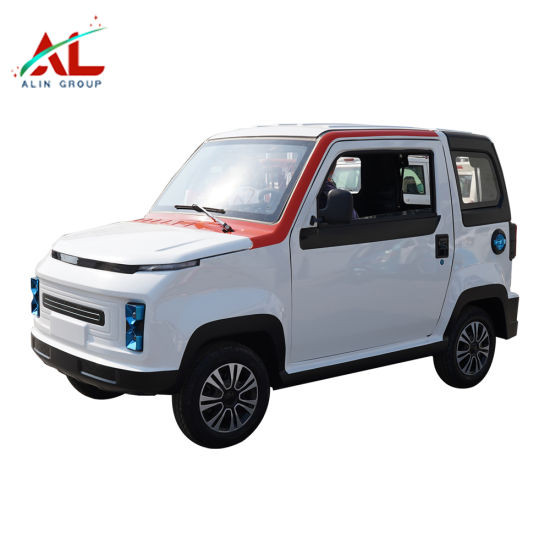 Al-Bj50 Type Approved Utility Cart Electric Vehicle for Sale pictures & photos
