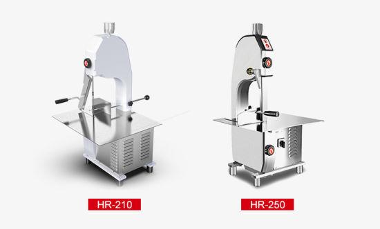 Automatic Meat Cutting Machine Frozen Meat Cube Cutting Machine