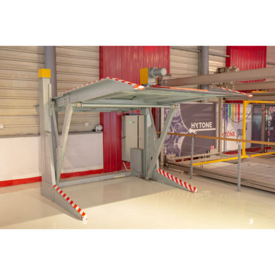 Simple Operation Double Hydraulic Three-Dimensional Lifting Garage