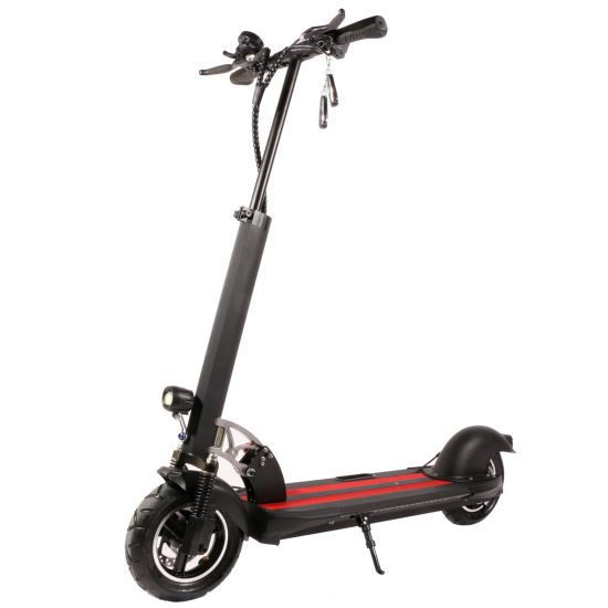 China Wholesale Classic 350W/500W Electric Scooter