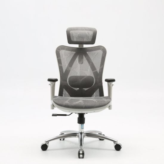 Chinese Home Furniture Office Plastic Frame Workstation Swivel Fabric Leisure Desk Mesh Computer Gaming Chair