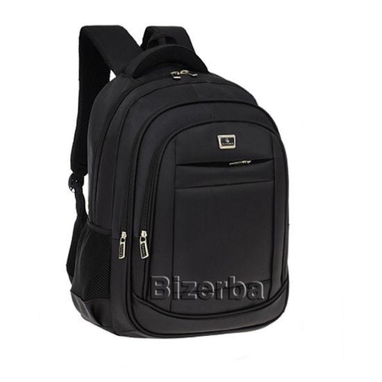Wholesale Customized Logo Shoulder Children Computer Laptop School Backpack Bag