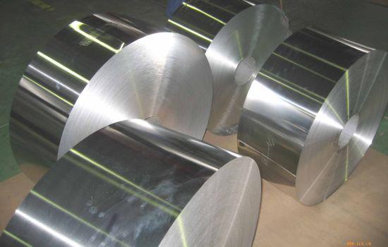Chinese Supplier Wholesales 8011 1235 8079 Aluminum/Aluminium Foil for Pharmaceutical