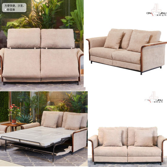 Living Room Furniture Chinese Bed Set From China Wholesale