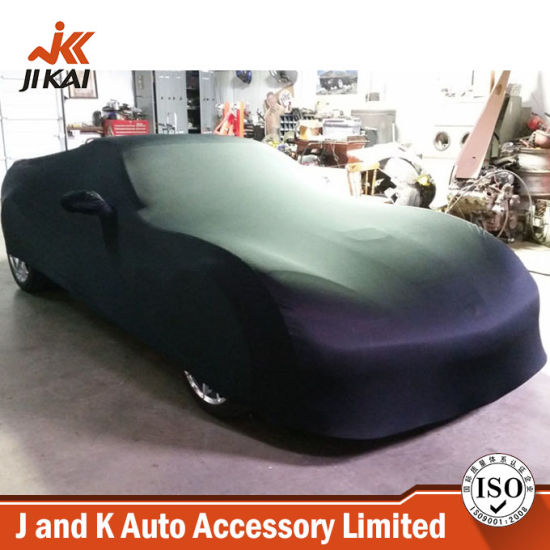 Polyester Car Cover Dustproof for Classic Cars