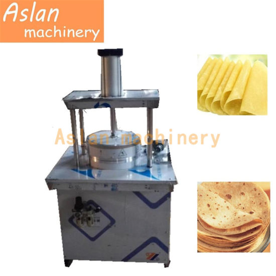 Corn Tortilla Machine for Sale /Roti Machine / Chapati Making Machine pictures & photos