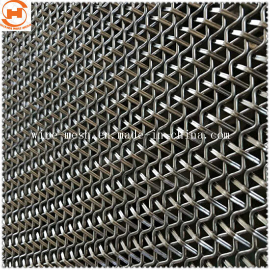 Stainless Steel Metal Woven Decorative Wire Mesh Curtain Mesh