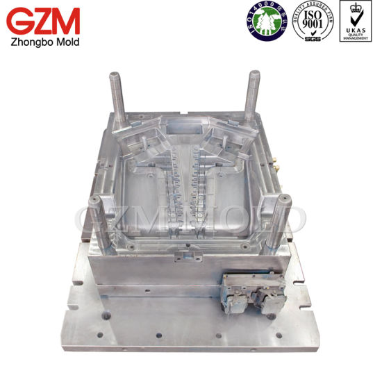 Electronic Plastic Injection Mould Second Hand Mold