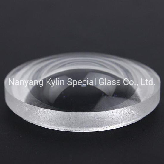 Single Vision High Quantity and Good Price Optical Lens