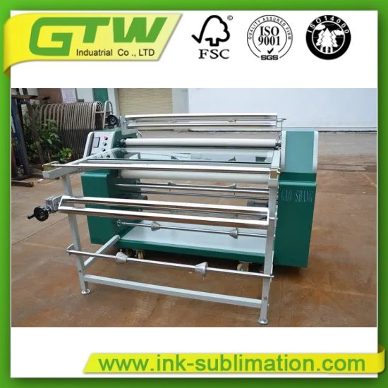 200*1200mm Small Roller Heat Transfer Machines