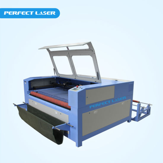 Customized Large Scale Laser Cutting Machine with Auto Feeder 80W/ 100W/ 120W/ 150W