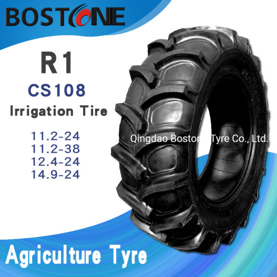 18 4 30 34 36 38 Tires Rice And Cane Agricultural Tractor Tyres With R2 Spade Grip Pattern China R2 Tractor Tires R2 Deep Pattern Tires Made In China Com