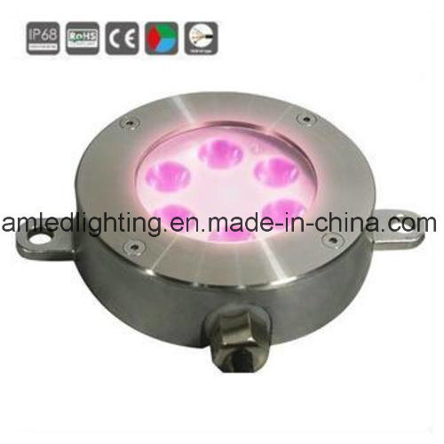 18W LED Underwater Swimming Pool Lighting pictures & photos