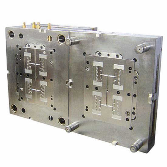 High Precision Plastic Injection Mold for Moulding Plastic Parts