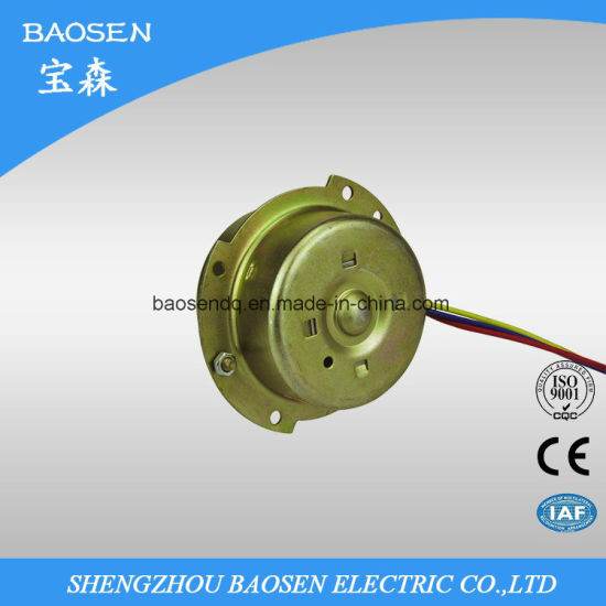 Electric Fan Motor, High Quality Bathroom Motor pictures & photos