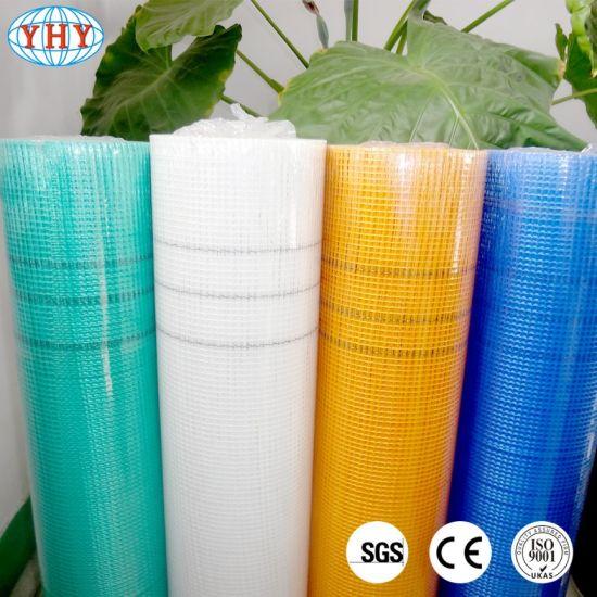 125g Plastering Glass Fiber Mesh Netting for Concrete Reinforcement