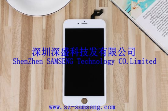 Replacement LCD for iPhone 6s Plus Touch Screen, LCD Screen for iPhone 6s Plus LCD