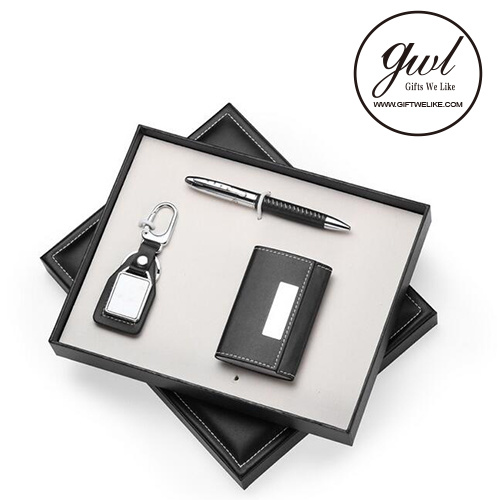 China special gift leather metal keychain with fashion business card special gift leather metal keychain with fashion business card holder colourmoves