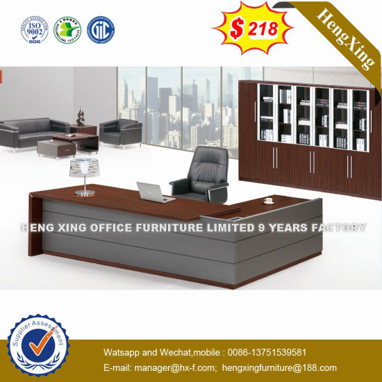 Deducted Price Public Place Organizer Office Table (HX-AI120) pictures & photos