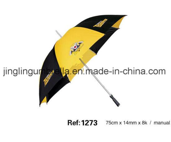 Big Golf Advertising Umbrella 1273
