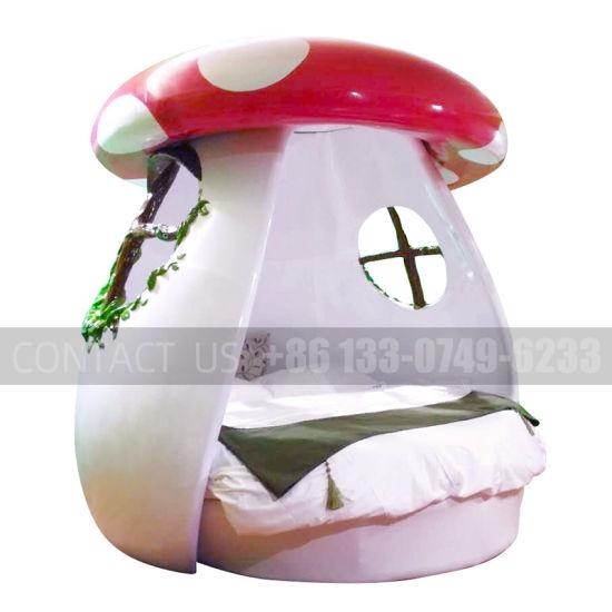 2020 Latest Design Whole Sale Parent-Child Room Kids Bed