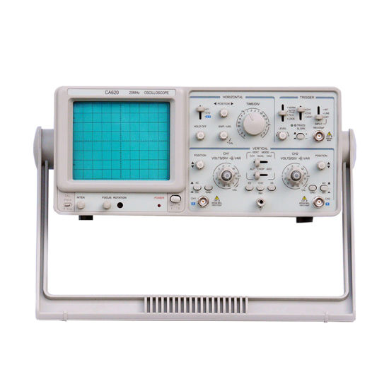 Electronic Portable Digital Spectrum Analyzer with Colored Display pictures & photos