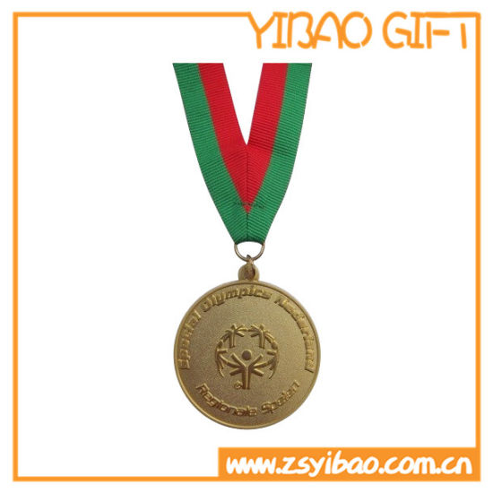 made supplier custom and matte medallion medallions china sale sport prizing matt medals gold