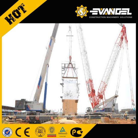 650 Ton Crawler Crane Quy650 pictures & photos