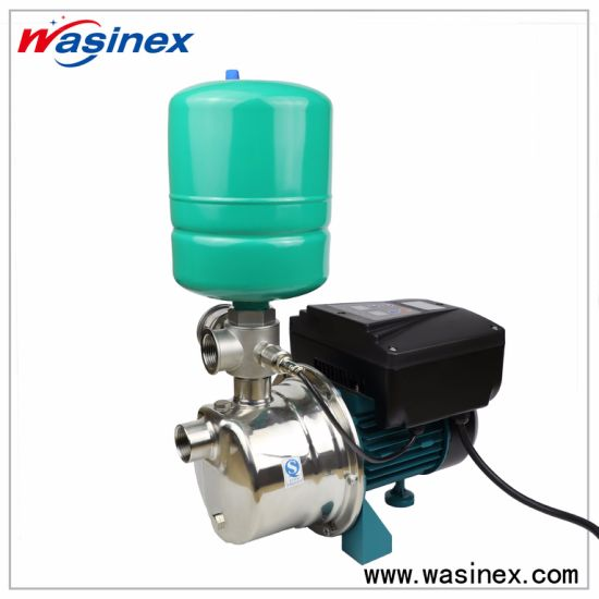 Wasinex Energy Saving and Variable Frequency Domestic Water Pump