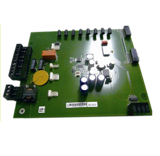 Shenzhen Latest Technology Professional PCB&PCBA Double-Sided PCB&PCBA Manufacturer for Audio Amplifier Circuit