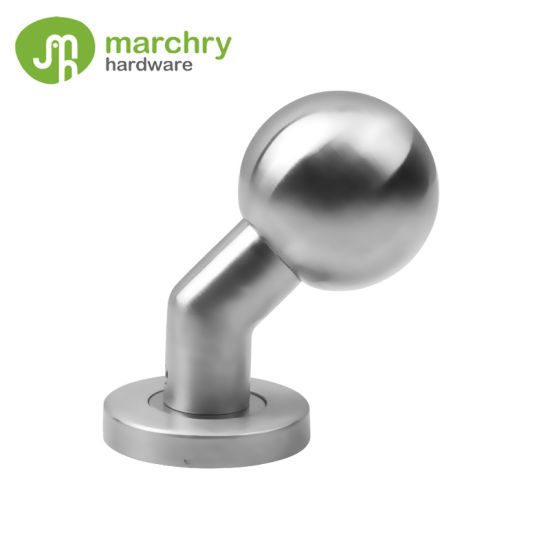 Interior Door Stainless Steel Round Door Knob