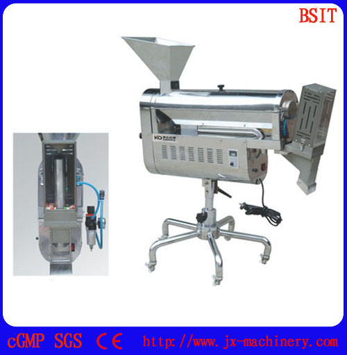 Cyj-150 Capsule Medicine Polisher Machine pictures & photos