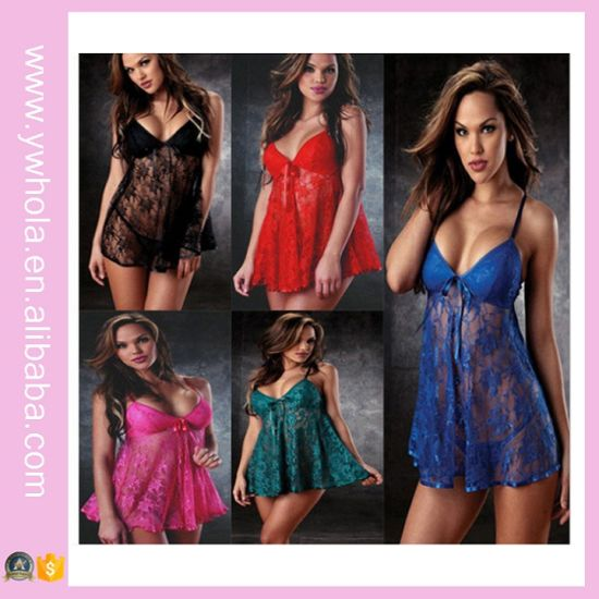 8b605090d Plus Size Sexy Lingerie Hot Sexy Lady Night Wear Babydoll Club Wear  Lingerie pictures   photos