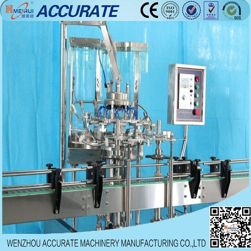 Automatic Bottle Washing Machine for Plastic (ZCP-12)