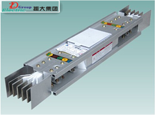 Outdoor Feeder Busbar Trunking (800A to 5000A) pictures & photos